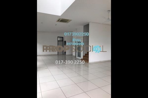 For Rent Semi-Detached at USJ One Park, UEP Subang Jaya Freehold Semi Furnished 4R/5B 5k