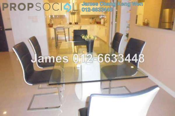 For Sale Condominium at Mont Kiara Banyan, Mont Kiara Freehold Fully Furnished 4R/5B 1.8m