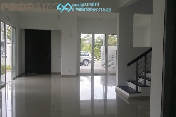 For Sale Terrace at TTDI Grove, Kajang Freehold Unfurnished 5R/5B 1.2m