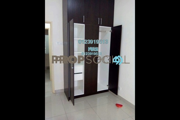 For Sale Condominium at OUG Parklane, Old Klang Road Freehold Semi Furnished 3R/2B 450k
