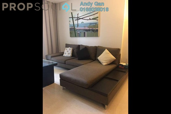 For Rent Condominium at 6 CapSquare, Dang Wangi Freehold Fully Furnished 2R/2B 4k