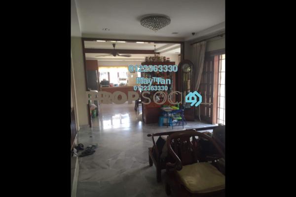 For Sale Villa at USJ 16, UEP Subang Jaya Freehold Semi Furnished 4R/3B 1.45m