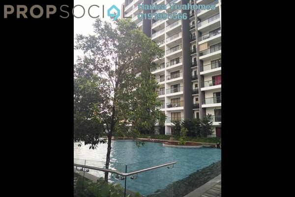 For Sale Condominium at Urban 360, Gombak Freehold Unfurnished 3R/2B 680k