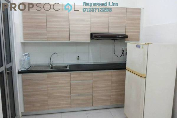 For Rent Condominium at The Domain, Cyberjaya Freehold Semi Furnished 1R/1B 900translationmissing:en.pricing.unit