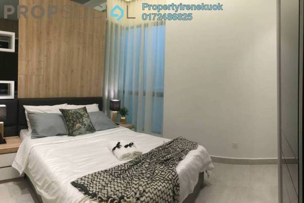 For Sale Condominium at Majestic Maxim, Cheras Freehold Unfurnished 2R/2B 293k