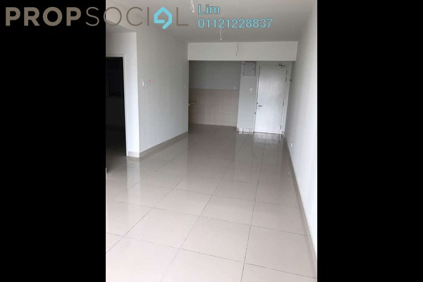 For Rent Condominium at Maxim Residences, Cheras Freehold Unfurnished 2R/2B 1.3k