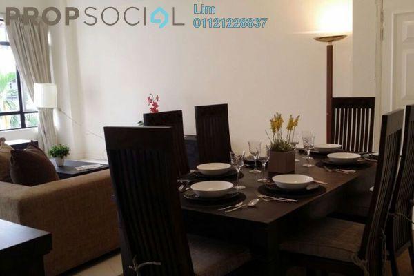 For Rent Condominium at Kondominium 8, Ampang Hilir Freehold Fully Furnished 2R/4B 5k
