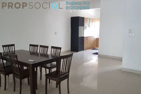 For Sale Terrace at Sering Ukay, Ukay Freehold Semi Furnished 5R/3B 1.35m