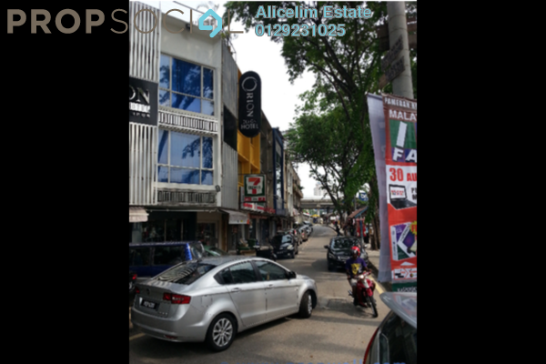For Sale Shop at Taman Seputeh, Seputeh Freehold Semi Furnished 0R/3B 2.97m