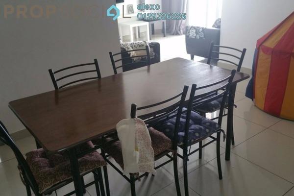 For Rent Condominium at Parc @ One South, Seri Kembangan Freehold Semi Furnished 3R/2B 1.75k