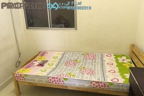 For Sale Condominium at Fortune Park, Seri Kembangan Freehold Semi Furnished 3R/2B 435k