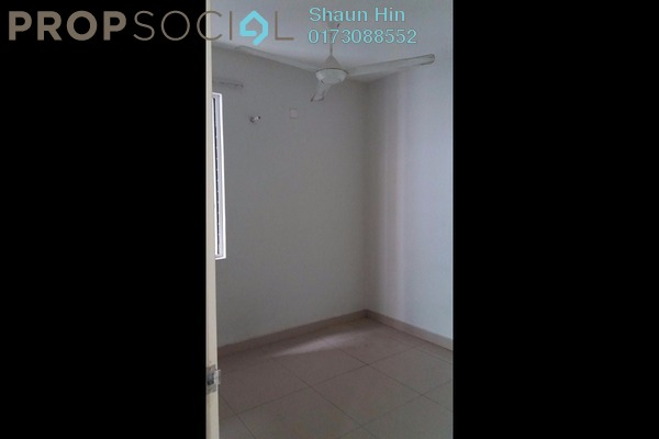 For Rent Condominium at Pacific Place, Ara Damansara Freehold Semi Furnished 2R/2B 1.5k