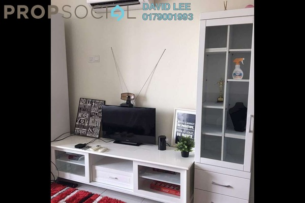 For Rent SoHo/Studio at Neo Damansara, Damansara Perdana Freehold Fully Furnished 1R/1B 1.3k
