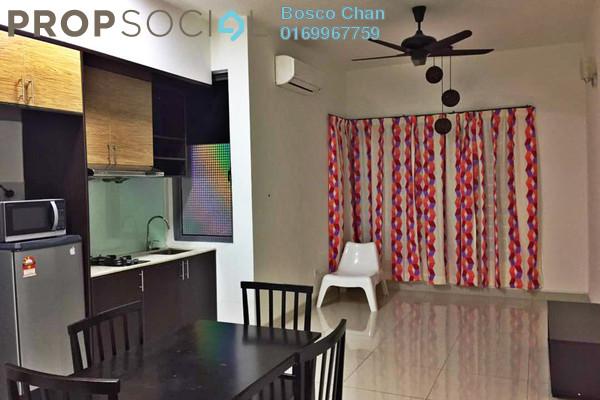 For Rent SoHo/Studio at Vega Residensi, Cyberjaya Freehold Semi Furnished 1R/1B 950translationmissing:en.pricing.unit