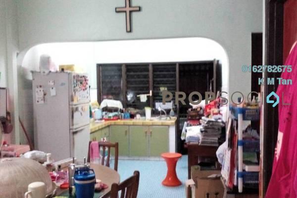 For Sale Terrace at SS3, Kelana Jaya Freehold Unfurnished 3R/2B 688k