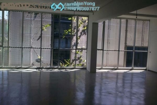 For Rent Office at d6, Sentul Freehold Unfurnished 0R/0B 3k