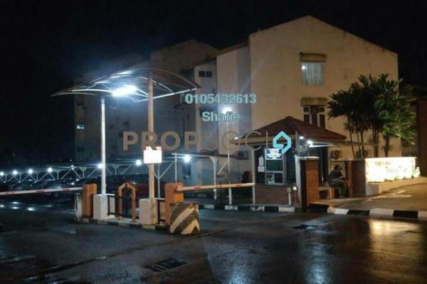 For Sale Condominium at Pangsa Murni, Wangsa Maju Freehold Unfurnished 3R/2B 450k