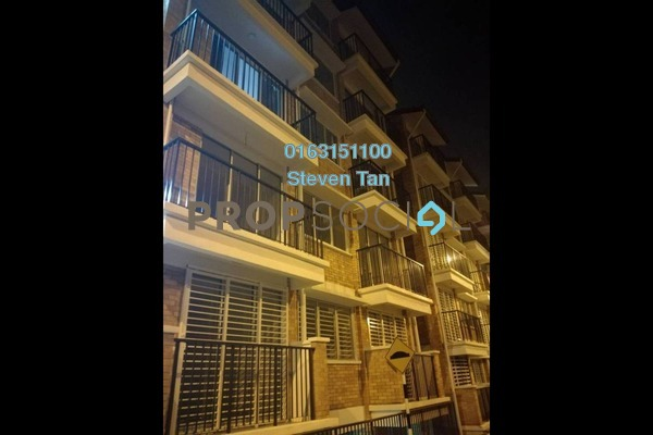 For Rent Condominium at Goodview Heights, Kajang Freehold Unfurnished 3R/2B 800translationmissing:en.pricing.unit