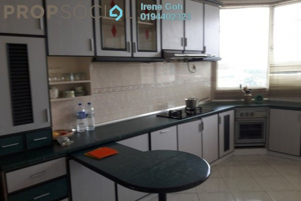 For Rent Condominium at Gurney Beach, Gurney Drive Freehold Fully Furnished 3R/3B 4k