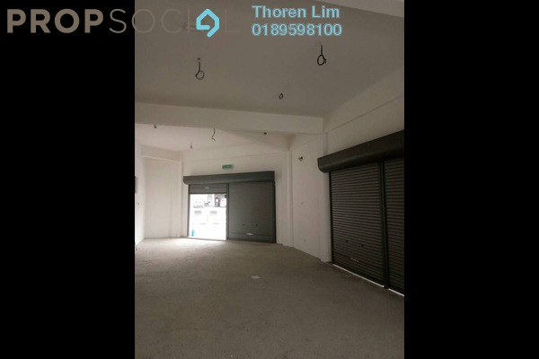 For Rent Shop at Farlim Business Centre, Farlim Freehold Unfurnished 0R/0B 10k