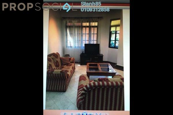 For Rent Condominium at Kampung Warisan, Setiawangsa Freehold Fully Furnished 1R/1B 2.3k