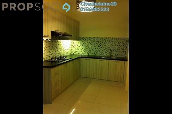 For Rent Condominium at Metropolitan Square, Damansara Perdana Freehold Semi Furnished 3R/2B 2.4k