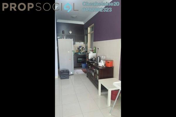 For Sale Condominium at Metropolitan Square, Damansara Perdana Freehold Semi Furnished 3R/2B 550k