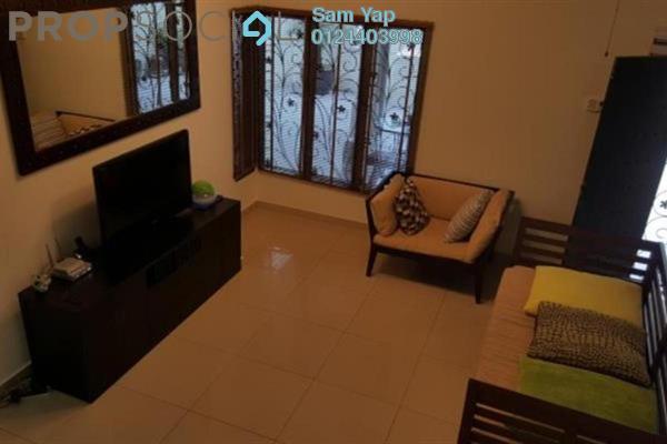 For Sale Terrace at Taman Damai Impian 2, Bandar Damai Perdana Freehold Fully Furnished 4R/3B 1.2m