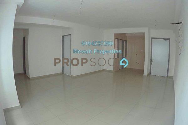 For Sale Condominium at Sentul Rafflesia, Sentul Freehold Unfurnished 3R/3B 539k