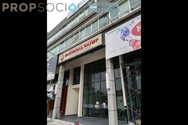 For Sale Shop at Medan Klang Lama 28, Old Klang Road Freehold Semi Furnished 0R/0B 6m