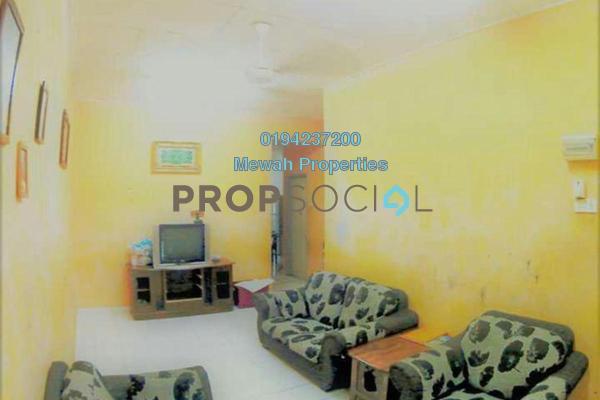 For Sale Terrace at Taman Pelangi Semenyih, Semenyih Freehold Unfurnished 3R/2B 310k