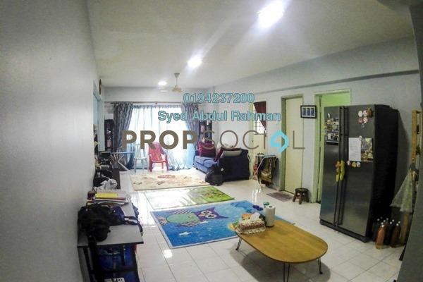 For Sale Condominium at Casa Villa, Kajang Freehold Unfurnished 3R/2B 280k