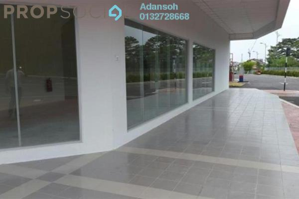 For Rent Shop at Sutera Bukit Tunku, Kenny Hills Freehold Unfurnished 0R/4B 4.2k