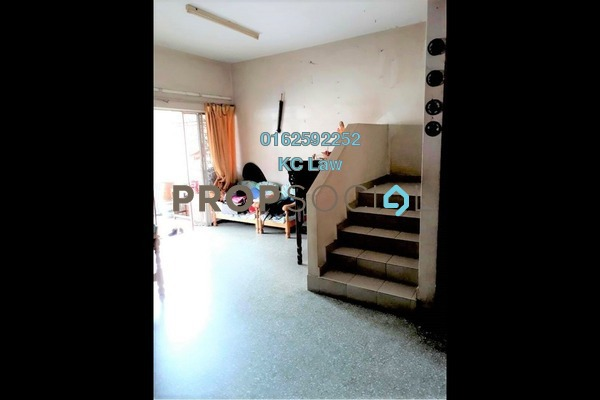 For Sale Terrace at SS2, Petaling Jaya Freehold Semi Furnished 5R/3B 920k