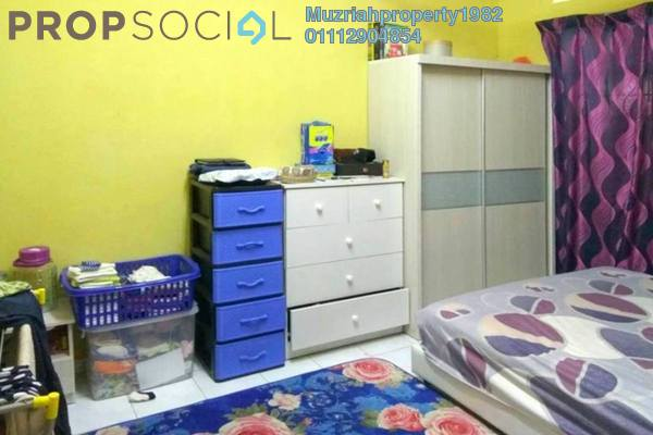 For Sale Terrace at Bandar Rinching, Semenyih Freehold Unfurnished 3R/2B 300k