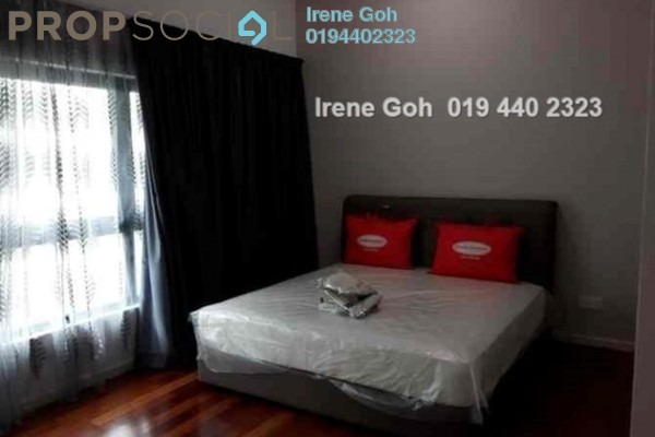 For Rent Condominium at The Light Collection II, The Light Freehold Fully Furnished 3R/3B 2.6k