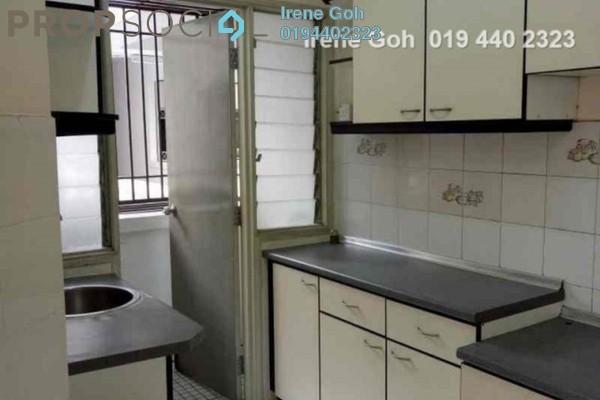 For Rent Condominium at Taman Desa Relau 2, Relau Freehold Semi Furnished 3R/2B 750translationmissing:en.pricing.unit