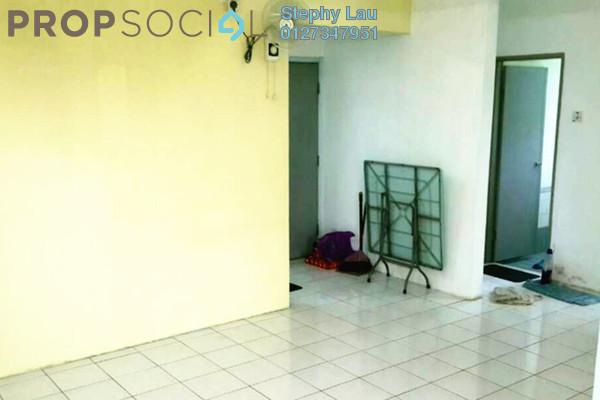 For Rent Condominium at Jasmine Court, Bandar Puchong Jaya Freehold Semi Furnished 3R/2B 800translationmissing:en.pricing.unit