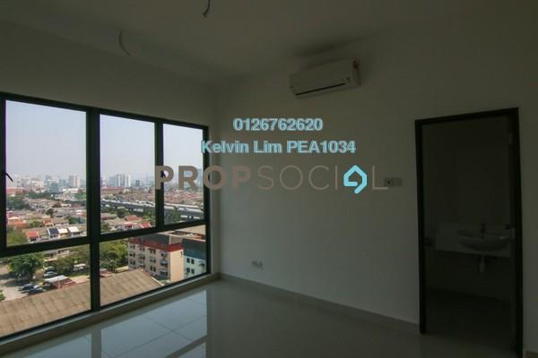 For Rent Condominium at Bayu @ Pandan Jaya, Pandan Indah Freehold Semi Furnished 3R/2B 1.75k