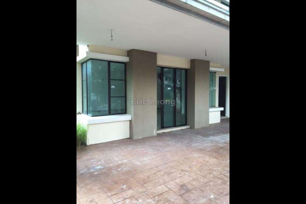 For Sale Semi-Detached at Hijauan Residence, Batu 9 Cheras Freehold Fully Furnished 5R/5B 1.68m
