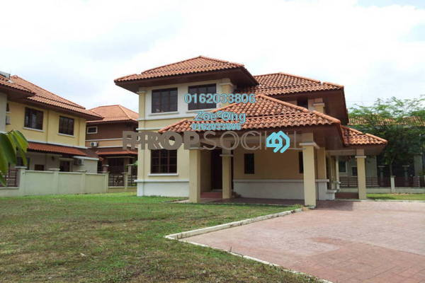 For Sale Land at Imperial Promenade, Ara Damansara Freehold Unfurnished 5R/5B 5.6m