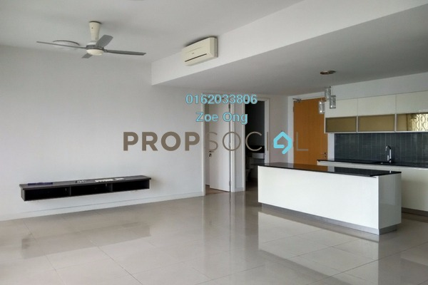 For Sale Condominium at Five Stones, Petaling Jaya Freehold Semi Furnished 4R/4B 1.8m