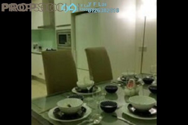 For Sale Condominium at Arte KL, Kuchai Lama Freehold Fully Furnished 3R/3B 1.05m