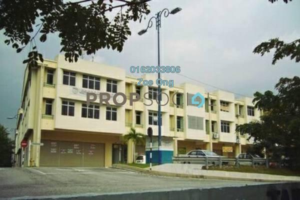 For Rent Shop at Taipan 1, Ara Damansara Freehold Unfurnished 1R/1B 4.7k