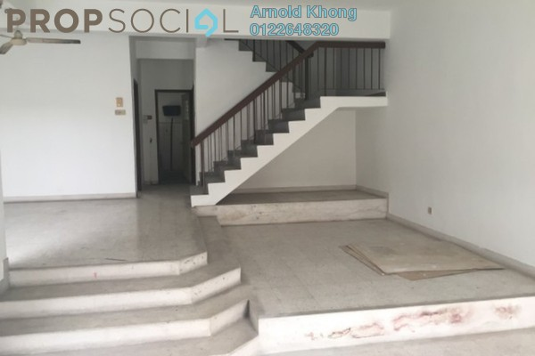 For Sale Terrace at Taman Segar Perdana, Cheras Freehold Unfurnished 4R/3B 790k