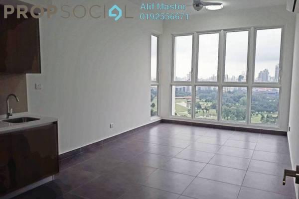 For Sale Condominium at Sentrio Suites, Desa Pandan Freehold Semi Furnished 3R/2B 1.1m