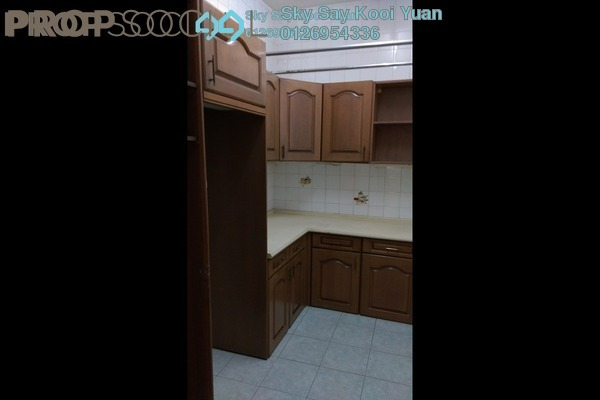 For Sale Bungalow at Taman Sri Ukay, Ukay Freehold Fully Furnished 5R/5B 3.2m