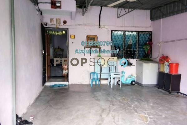 For Sale Terrace at Taman Sri Jelok, Kajang Freehold Unfurnished 2R/1B 230k