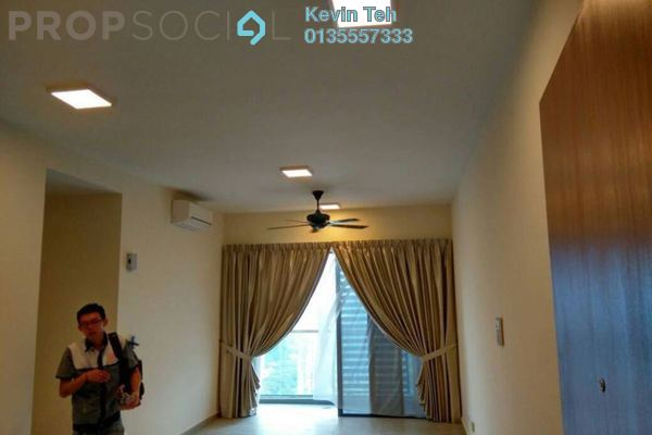 For Rent Condominium at The Petalz, Old Klang Road Freehold Fully Furnished 4R/2B 2.2k