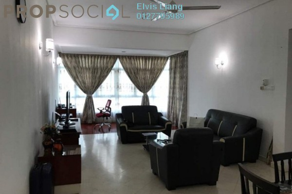 For Sale Condominium at Suasana Sentral Loft, KL Sentral Freehold Fully Furnished 3R/3B 1.15m